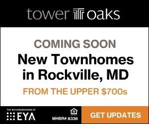 EYA Tower Oaks