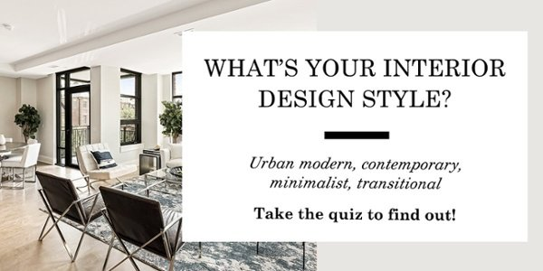 EYA | What's Your Interior Design Style?