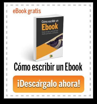 Ebook gratis - Cómo escribir un Ebook - Digital Friks
