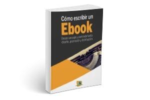 Cómo escribir un Ebook - Digital Friks
