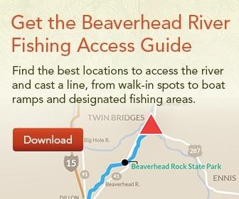 Madison-Fishing-Access