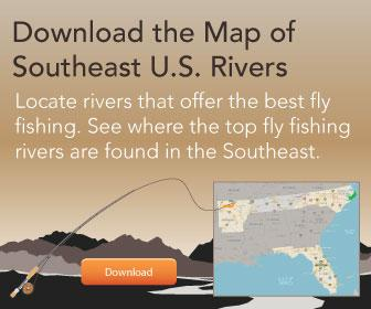 Southeast-Rivers-Map