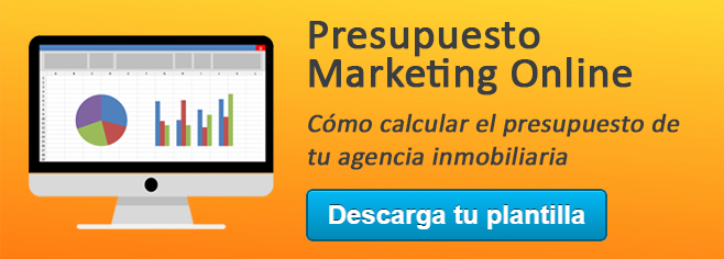 Presupuesto Marketing Online CTA