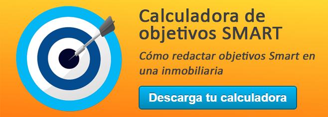 Calculadora de objetivos smart
