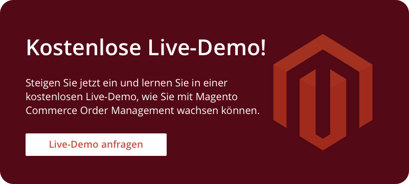 Kostenlose Live-Demo