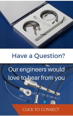 Ametherm has the answers to your questions. Ask us