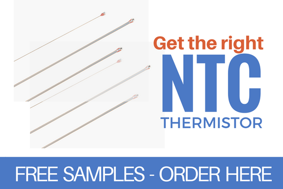 Select An Ntc Thermistor on ntc thermistors temperature measurement with wheatstone bridge