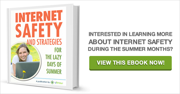 Internet Safety eBook