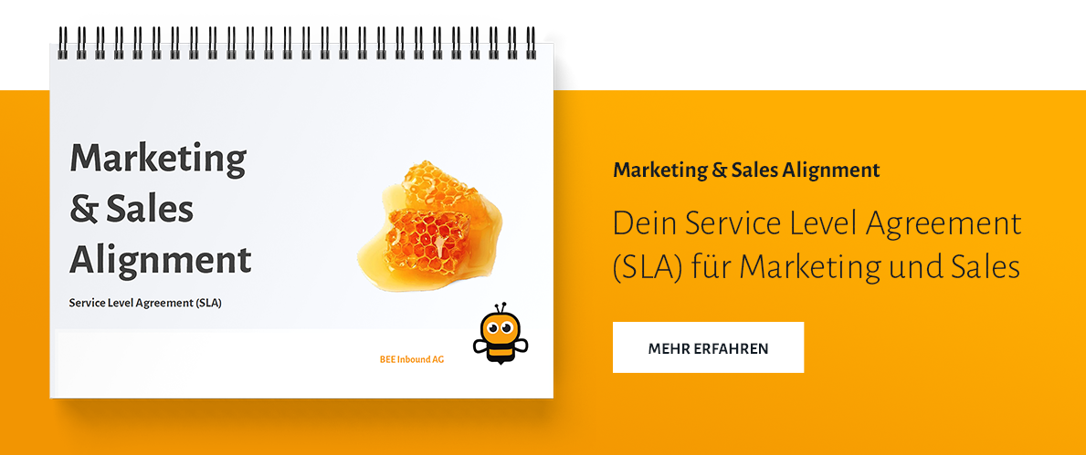 SLA Marketing & Sales