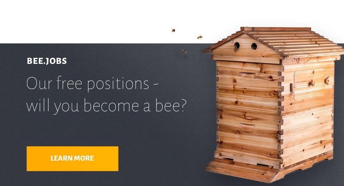 BEE.Jobs