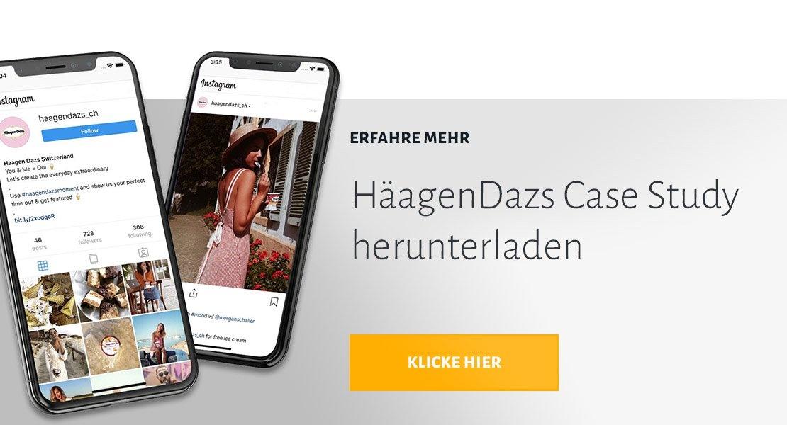 Häagen Dazs Case Study herunterladen