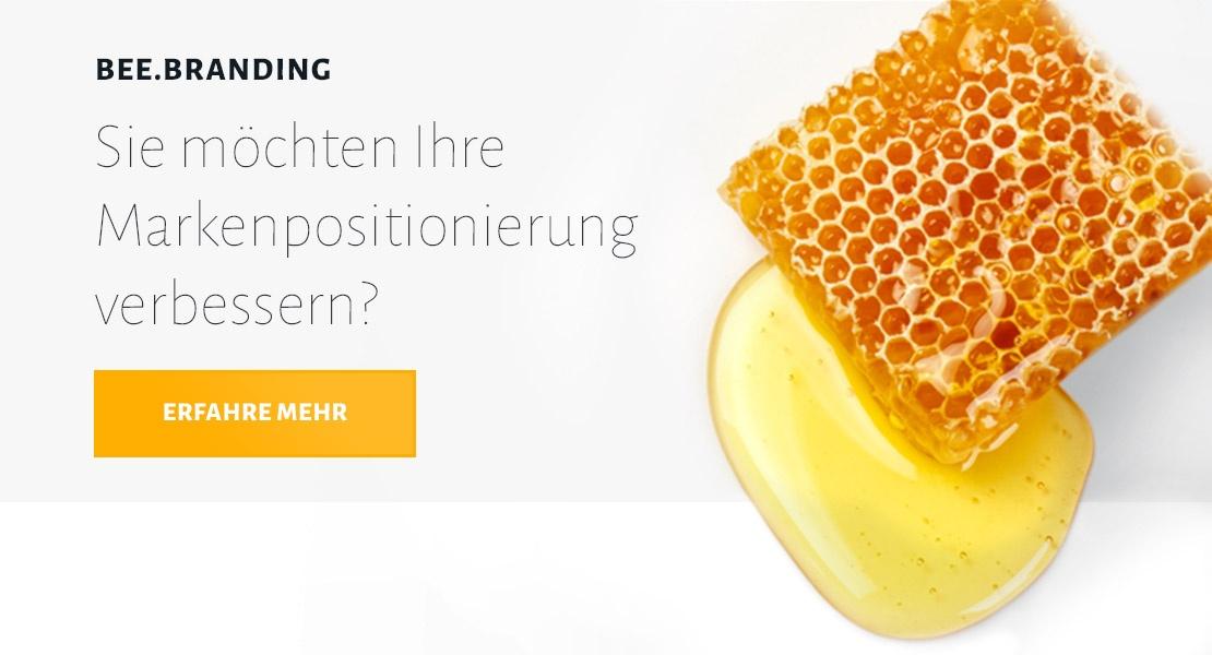 Mehr über BEE.Branding erfahren