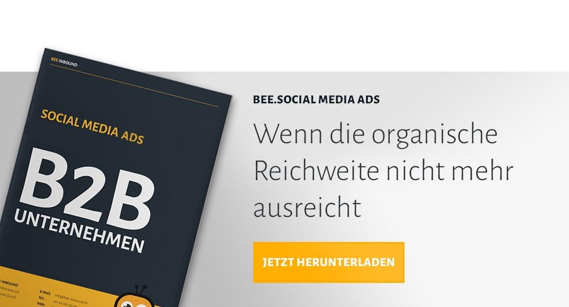 BEE.Social Media Ads herunterladen
