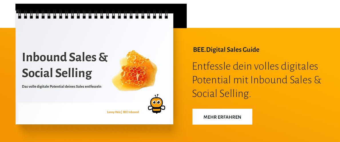 Inbound Sales & Social Selling