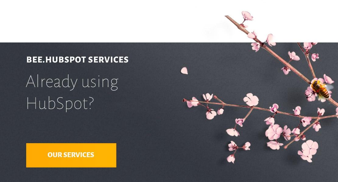 CTA Hubspot services
