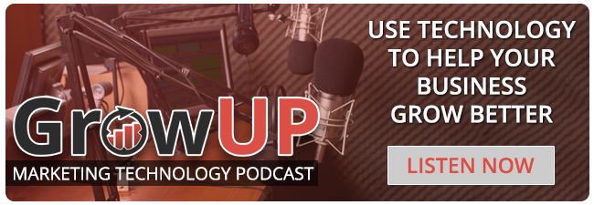 Grow Up Podcast