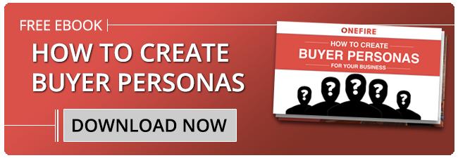 Buyer Persona eBook Download