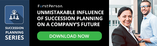 Unmistakable Influence of Succession Planning on a Company's Future