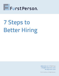 Whitepaper | 7 Steps to Better Hiring