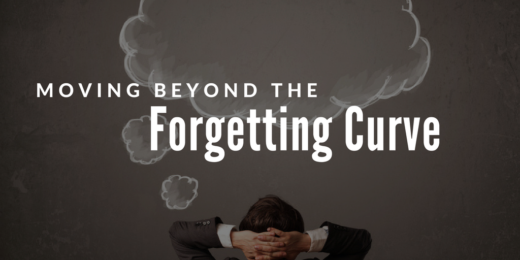 Moving Beyond The Forgetting Curve