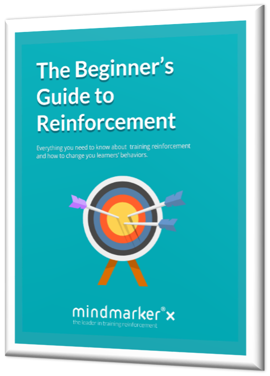 Mindmarker Training Reinforcement Application