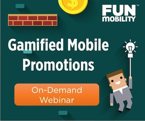 On-Demand Webinar: Gamified Mobile Promotions