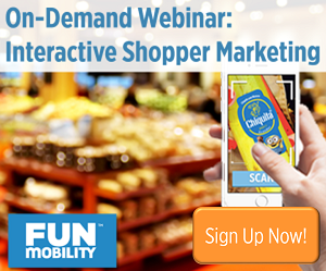 On-Demand Webinar: Interactive Shopper Marketing