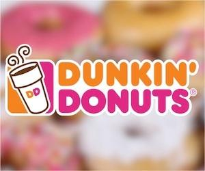 Dunkin Donuts Mobile Coupon Case Study