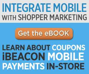 Integrate Mobile With Shopper Marketing