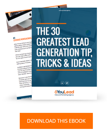30 tips to generate more leads - youlead