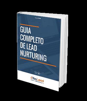 Guia Completo de Lead Nurturing