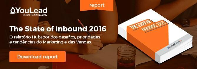 State of Inbound  Report Hubspot - Download Report
