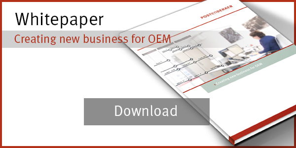 Whitepaper Creating new business for OEM