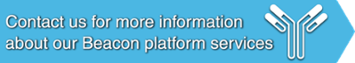 Contact us about Beacon platform