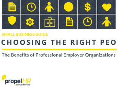 Choosing the right PEO is important