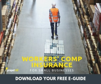 The Small Business Guide to Workers' Compensation Insurance