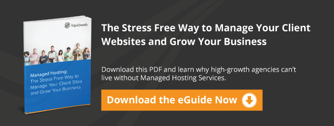 Download this free PDF Guide: Managed Hosting
