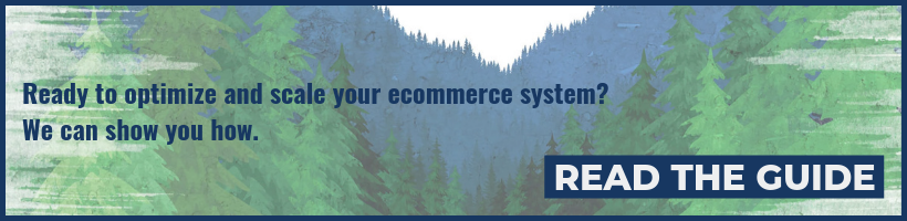 Read our guide on creating a best-practice ecommerce ecosystem
