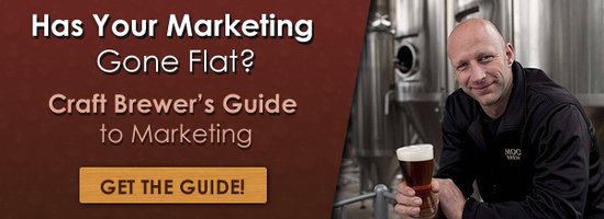 Marketing for Breweries, Brewery Marketing, Revenue River