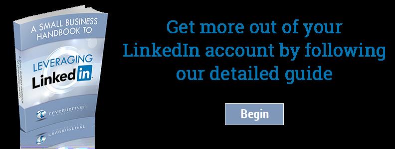 Networking on LinkedIn, Denver Social Media Marketing, Social Media Marketing Denver