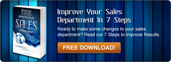 corporate sales, outsourced sales, sales management