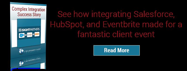 complex integration success story