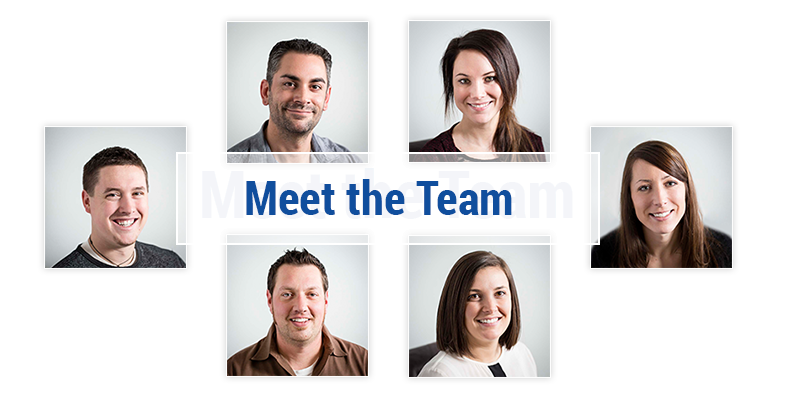 Meet the Revenue River team