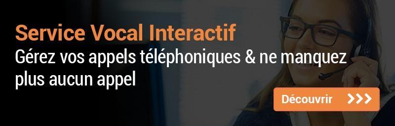 Service Vocal Interactif