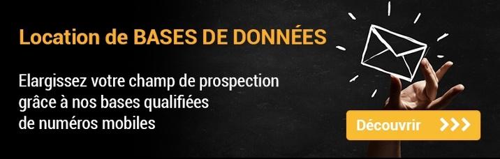 location-bases-de-donnes-sms
