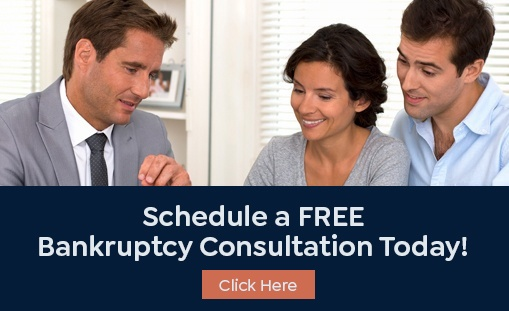 Schedule a FREE Bankruptcy Consultation Today! Click Here