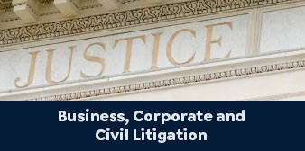 Business, Corporate and Civil Litigation