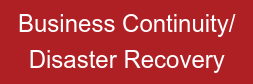 Business Continuity/  Disaster Recovery