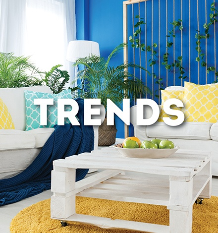 Living Amazing - Summer 2019 - Summer Trends