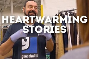 Goodwill Success Stories